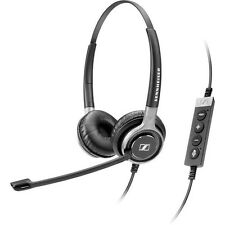 Sennheiser Century SC 660 USB CTRL Headset On-ear Wired 504555 English Is a Prem