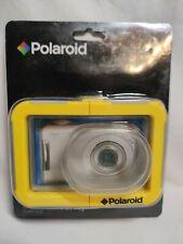 Polaroid SCUBA Dive-Rated Waterproof Camera Housing PLWPCK18 NEW
