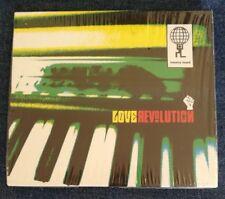 Heavy Load - Love Revolution CD (2003) *SEALED*