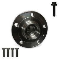 For Vw Golf 1.9 TDi MK5 2003>2009 1x Front Hub Wheel Bearing Kit Left Right