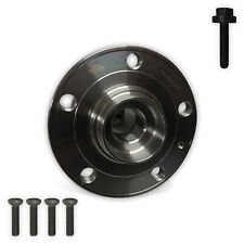 Vw Caddy Maxi 2.0 TDI 140 2010>2016 1x Front Hub Wheel Bearing Kit Left Right