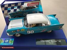 Carrera Digital 132 30795 Chevrolet Bel Air '57 No. 90 USA only
