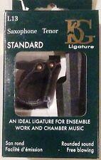BG L13 Ligature saxophone Ténor