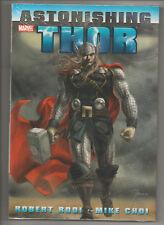 Astonishing Thor - Battle With Ego! Hardcover - (Sealed)