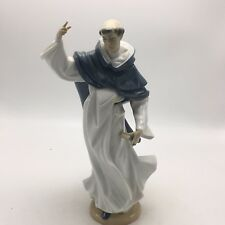 LLADRO ST. VINCENT 5387 RETIRED FIGURINE  - MINT