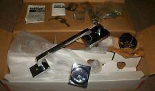 90s Nos Weiser Lock Brilliance Handleset 9470,Mod/T,26,Kd,Bx 5051-1 Modern Troy