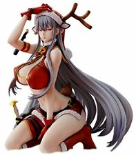 Vertex Valkyria Chronicles Selvaria Bles X'mas Party 1/7 Scale Figure from Japan