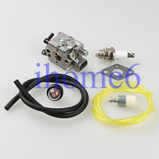 Carburetor Kits For Echo CS300 CS301 CS305 CS-340 CS-341 CS-345 CS-346 CS-3000