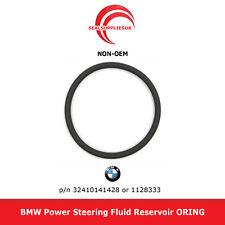 BMW Power Steering Fluid Reservoir Cap Gasket O Ring P/N 32410141428 OR 1128333