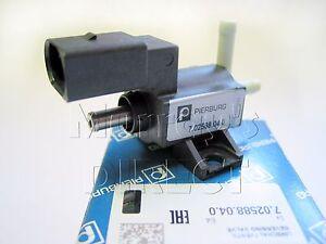 OEM Boost Pressure Control N75 Valve VW Mk5 Mk6 Golf Passat 1.4 TSI 03C906283B