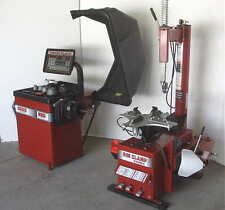 Remanufactured Coats® 5065EX Changer & 950/1000 Balancer Combo with Warranty