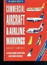 Hamlyn Guide To Commercial Aircraft & Airline Markings,Christy Campbell