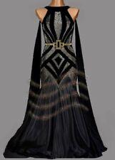 cb6018b432 B7401Ballroom Standard swing Tango Waltz Quickstep Dance Dress black custom  made