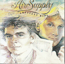 Air Supply: [Made in Japan 1983] Greatest Hits         CD