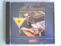 AL STEWART The best of - Centenary collection cd HOLLAND SIGILLATO SEALED!!!