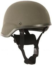US Replika Military TC2000 ACH MICH Helm Helmet OD GREEN Oliv