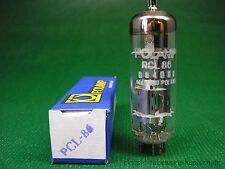 4 x PCL86 / 14GW8 (~ ECL86 ) Polamp Röhren NOS -> Röhrenverstärker tube amp