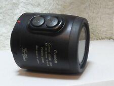 CANON EF 35-80mm F4-5.6 LENS 5D 450D 1100D 550D 7D 1D 650D 600D 750D 700D zoom
