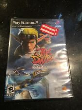 Jak and Daxter: The Lost Frontier (Sony PlayStation 2 Brand New Factory Sealed