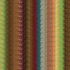 NORO ::Kureyon #398:: wool knitting yarn Savannah