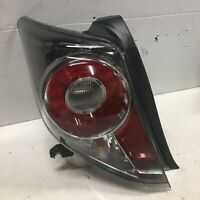 Genuine Toyota Yaris Hatch ZR Tail Light Left Side Taillight 2014 2015 2016