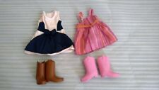 Journey Girl doll Toys R Us dress outfit shoes