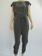 Target Ladies Limited Edition One Piece Jumpsuit Playsuit 12 14 Charcoal 16