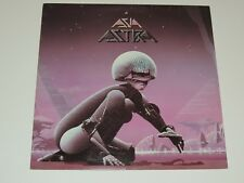 ASIA astra Lp RECORD GHS-24072 US 1985