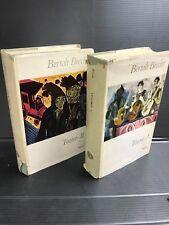 V14 BERTOLT BRECHT TEATRO 2 volumi 1951 1954 Einaudi