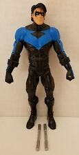 DC Universe Classics Solomon Grundy Wave 3 Nightwing Dick Grayson DCUC