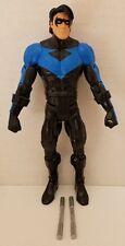 DC Universe Classics Solomon Grundy Wave 3 Nightwing Dick Grayson DCUC