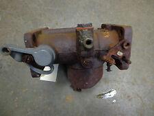 John Deere 60 Allfuel Carb Carburetor Dltx 84 Rebuildable Core