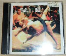 Year of the Rat Various Artists CD 1998 Fueled by Ramen Records JIMMY EAT WORLD