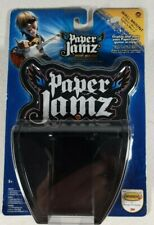 Paper Jamz WALL MOUNT Instant Rock Star WowWee Display and Store Musical Toy