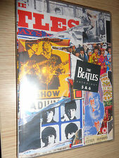 DVD EL BEATLES ANTHOLOGY 5 & 6 AGOSTO 65 TO JUNIO 67