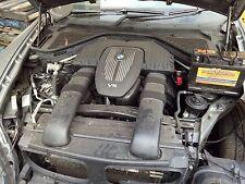 BMW E70 X5 2007 FUEL PUMP ASSEMBLY  FITS 4.8 LITRE V8 N62 AUTO 07-10 GENUINE