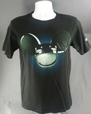 Deadmau5 - The Veldt EP T-Shirt - Large,  Black, EDM, rave, DJ, dance music