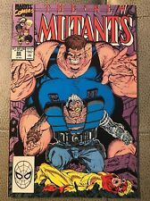 The New Mutants #88 NM Liefeld McFarlane / 2nd App. of Cable (1990)
