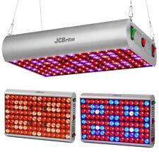 JCBritw 300W LED Grow Light Full Spectrum Indoor Plant Growing Lamp Greenhouse