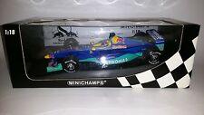 Minichamps F1 Sauber C18 1999 Pedro Paulo Diniz 1/18