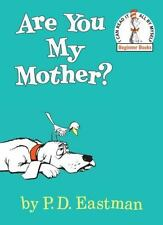 Are You My Mother? Seuss Beg Bk (1966, Hardcover) Like New by PD Eastman