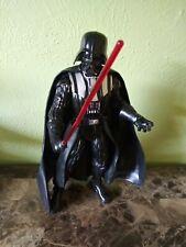 """Star Wars 15"""" Electronic Talking Darth Vader Action Figure w/ Light Saber"""