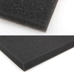 Aquarium Fish Tank Bio Filter Sponge Foam Pad Fine Mesh Biological Biochemical