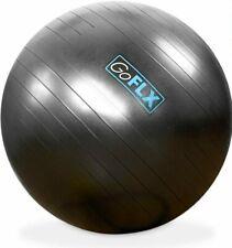 Gym Ball (Black)
