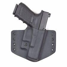 Badger State Holsters- Glock 19/23/32 OWB Custom Kydex Holster