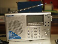 Sangean-ATS-505 - portable radio