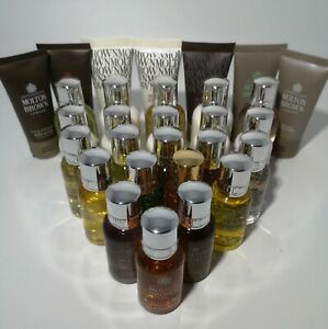 NEW Molton Brown gift set Build your own. Choose your favourite scents
