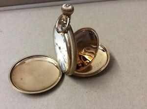 ELGIN USA pocket watch