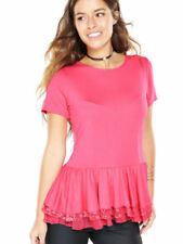 Very Lace Petite Tops & Shirts for Women