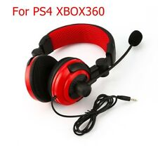 For PS4 XBOX360 Crystal Surround Stereo Gaming Ephone Notebook DesktoPHeadset